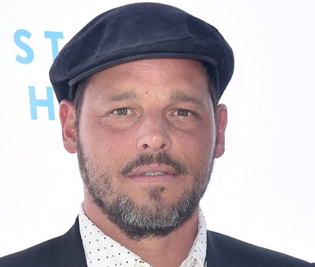 The Real Reason Justin Chambers Left Greys Anatomy