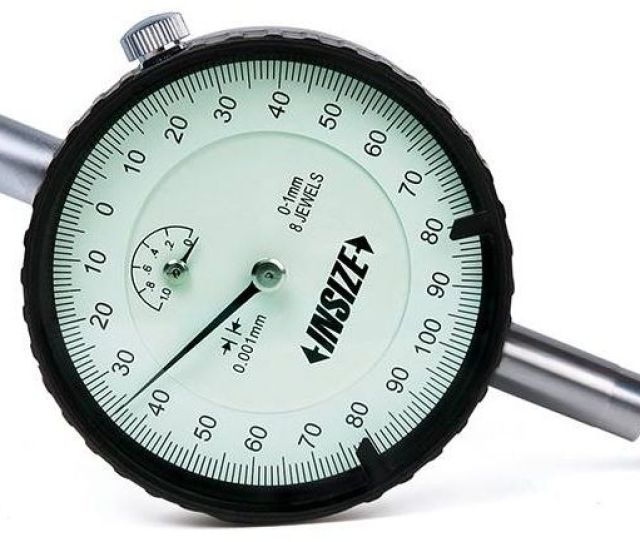 Insize  Mm Dial Indicator