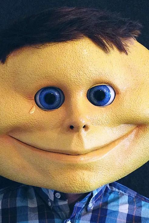 Lemonhead Candys Creepy New Hipster Mascot Is Having A Rough Week Grub Street