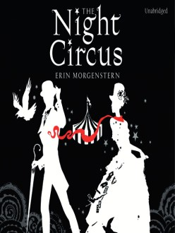 The Night Circus   Listening Books   OverDrive Title details for The Night Circus by Erin Morgenstern   Available