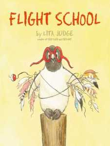 Cover of Flight School