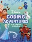 Cover of Disney Coding Adventures