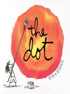 Cover image for The Dot