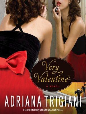 Adriana Trigiani OverDrive Rakuten OverDrive EBooks