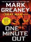 cover image of One Minute Out