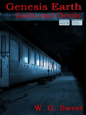 cover image of Gods and Devils