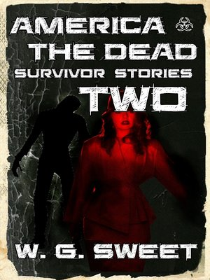 cover image of America the Dead Survivor Stories Two