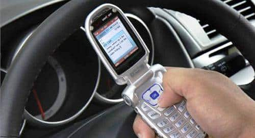 Carro Celular