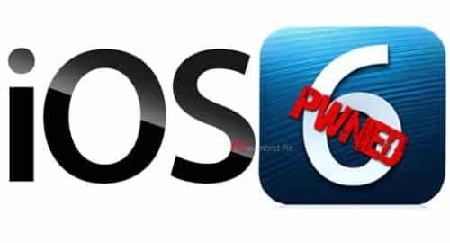 iOS 6 hackeado