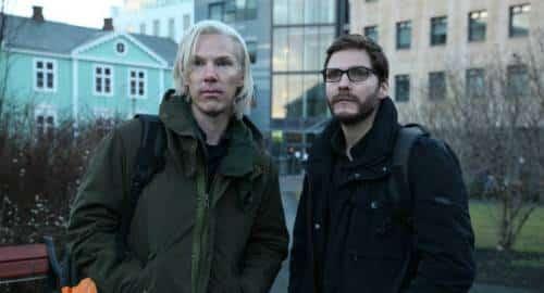 Filme sobre Assange