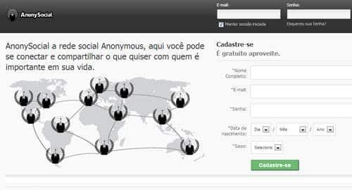 AnonySocial