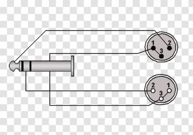 xlr connector phone wiring diagram electrical gender of