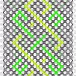 Friendship Bracelet Knot T Shirt Chevron Pattern Transparent Png