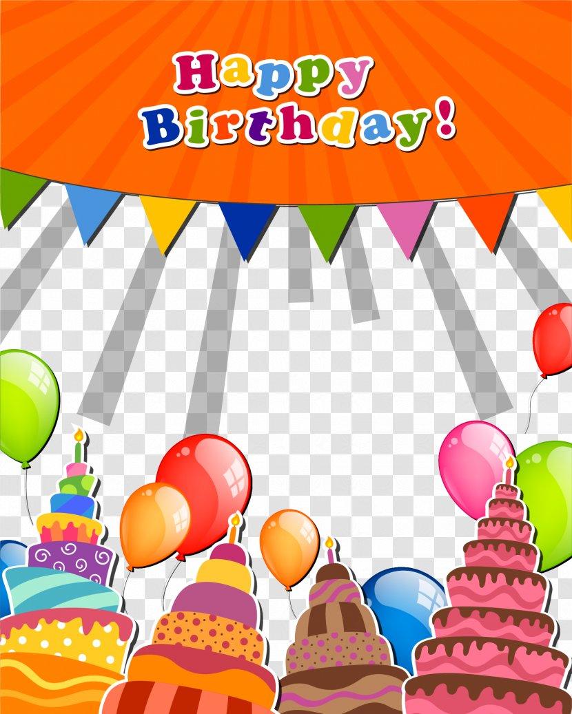 wedding invitation happy birthday to