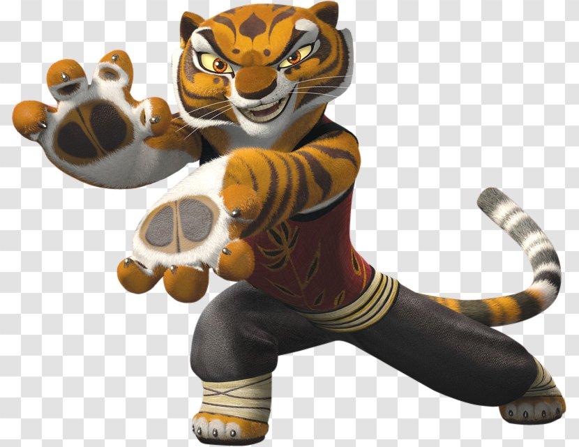 Tigress Po Viper Oogway Kung Fu Panda Carnivoran Kung Fu Transparent Png