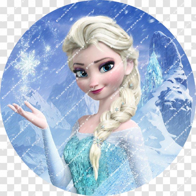 Elsa Anna Frozen Olaf Disney Princess Walt Company Transparent Png