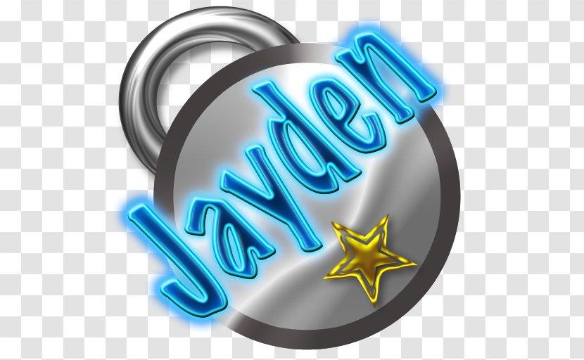 Desktop Wallpaper Name Tag Image Brand Logo Jayden Shiba Transparent Png