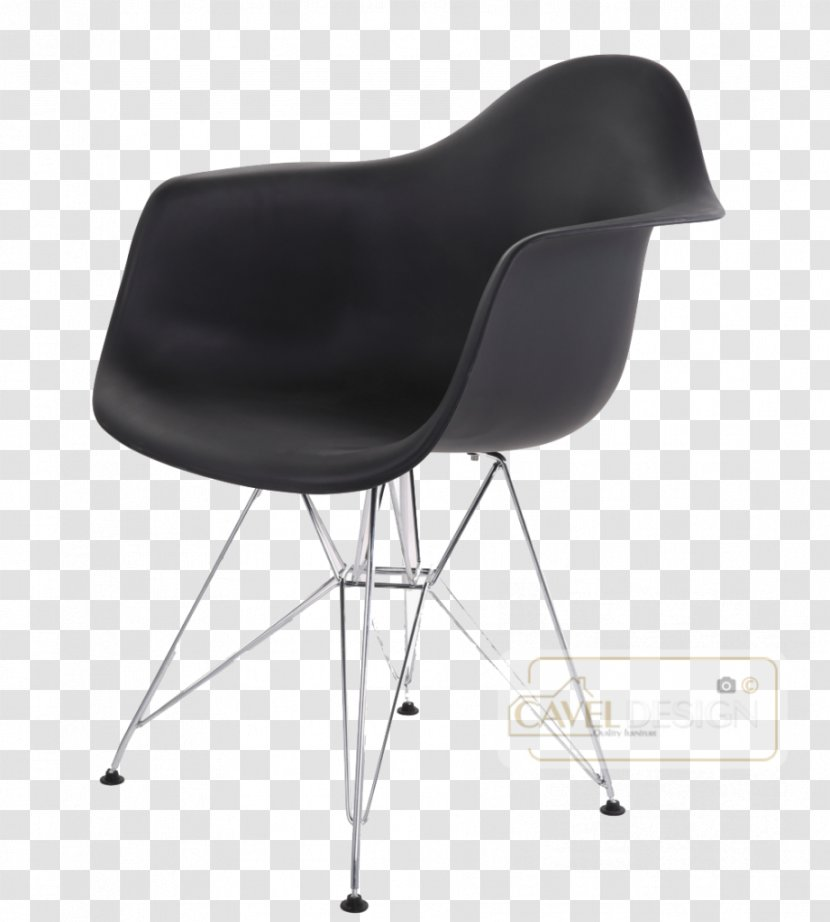 ray vitra la chaise transparent png