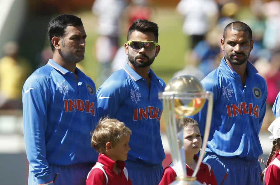 ICC World Cup 2019