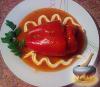 Фото к рецепту: Перец фаршированный