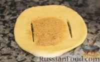 Фото приготовления рецепта: Способы формирования булочек - шаг №19