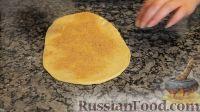 Фото приготовления рецепта: Способы формирования булочек - шаг №24