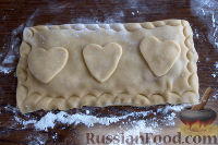 Фото пісіру рецепті: Tula GingerBread - №4 қадам