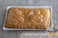 Фото пісіру рецепті: Tula GingerBread - 8-қадам