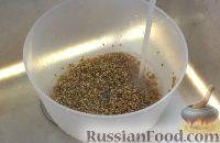 Фото приготовления рецепта: Рождественская кутья из пшеницы - шаг №1