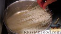 Фото пісіру рецепті: FO-BO (вьетнамдық сиыр еті мен кеспе сорпасы) - № 2 қадам