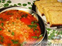 Фото к рецепту: Минестра по-пьемонтски
