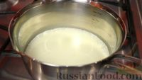 """Фото приготовления рецепта: Шоколадные конфеты """"Трюфели"""" - шаг №3"""