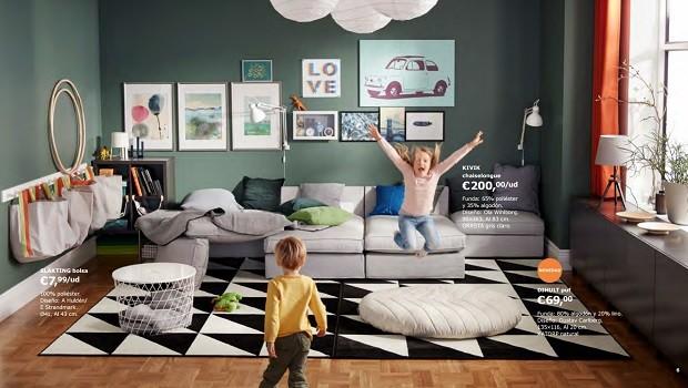 Cuándo Dónde Y Cómo Enviará Ikea El Nuevo Catálogo 2018