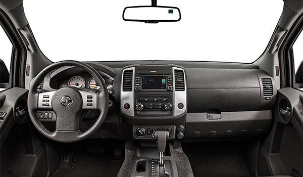 Nissan Custome Pro 2015 Xterra 4x