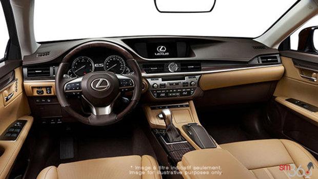Lexus ES 350 2017 Vendre Laval Lexus Laval