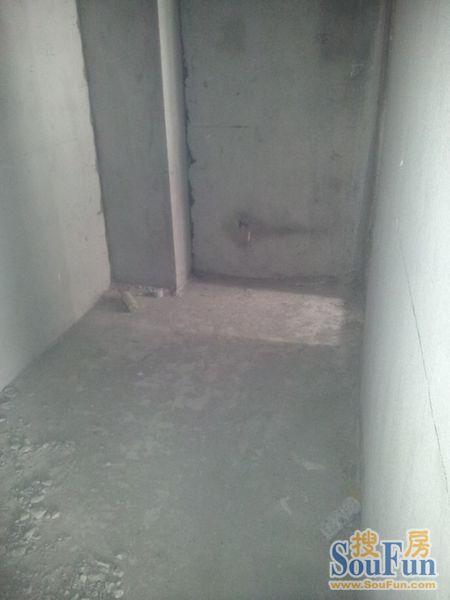 【现场实拍】海德2期21#楼89.09平米的内部谍照(2单元的105)