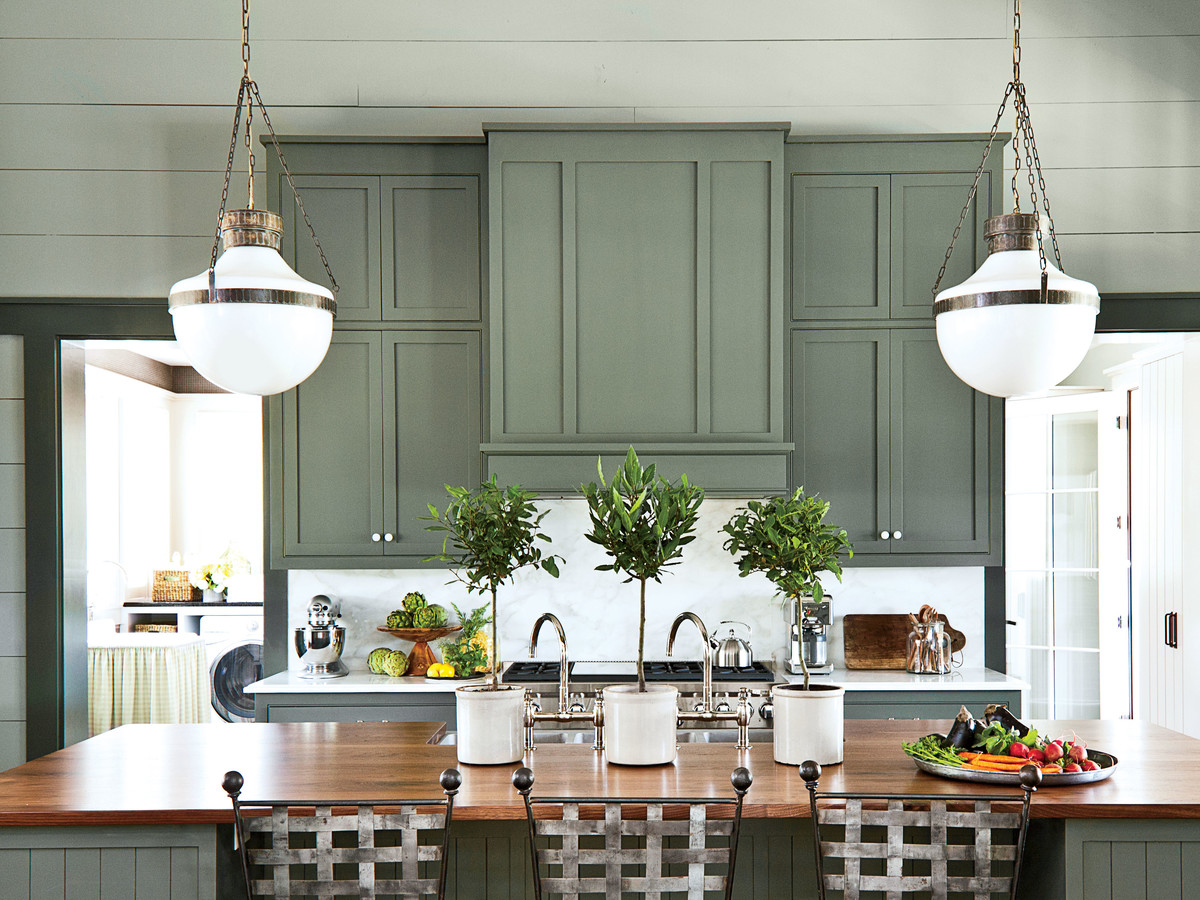 Sage Green Is The New Neutral