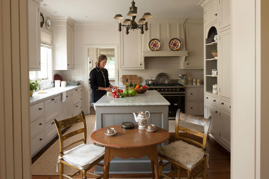 Cape Cod Cottage Style & Decorating Ideas