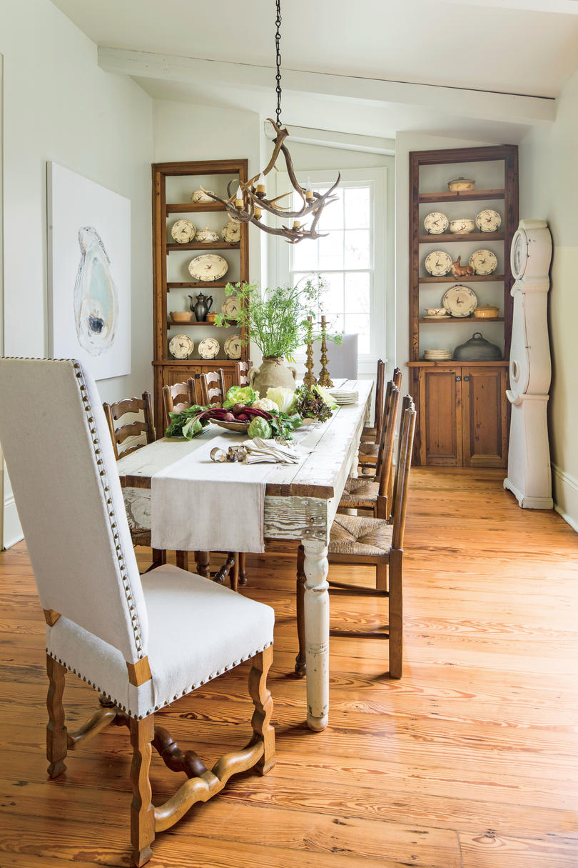 Image Result For Best Dining Room Decorating Ideas Country Living