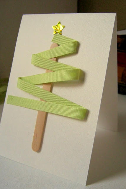 7 Homemade Christmas Card Ideas Southern Living