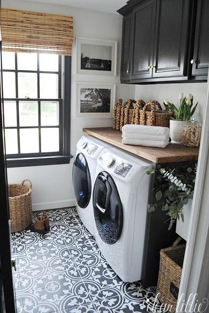 10 Laundry Room Ideas We Re Obsessed With Southern Living