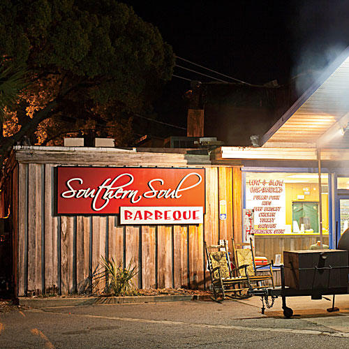 Best Barbecue Kitchen 86 Beach St