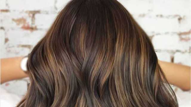 hair color trends that'll make 2018 absolutely brilliant for