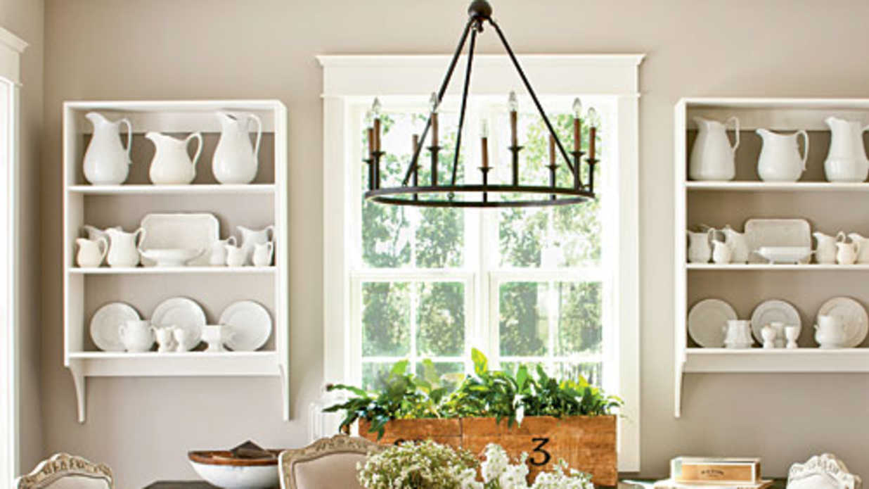 Neutral Paint Colors Southern Living