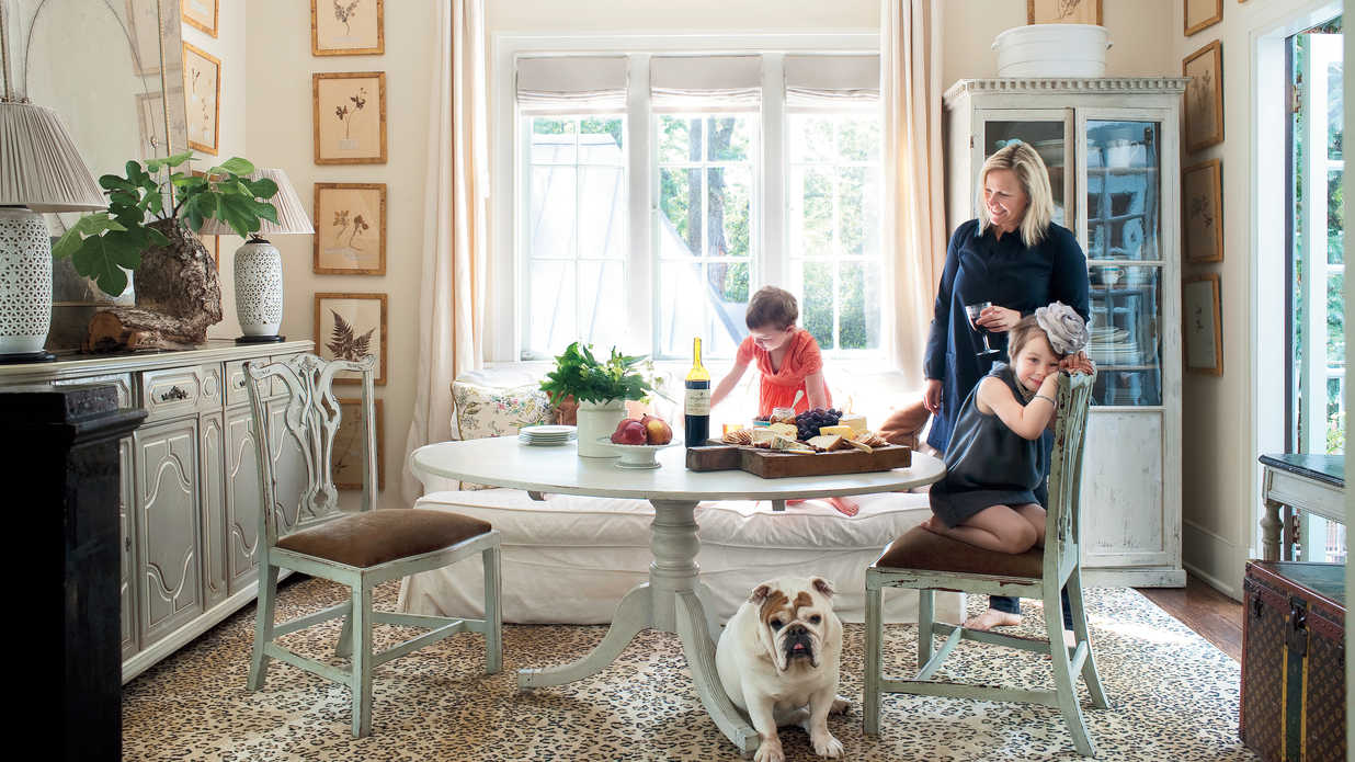 Turn Your House Into A Home With Five Interior Design Tips
