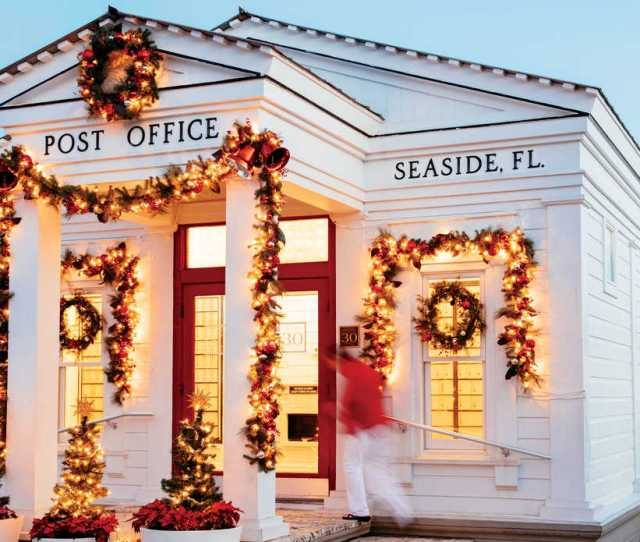 The Best Christmas Towns For A Perfect Small Town Holiday Southern Living