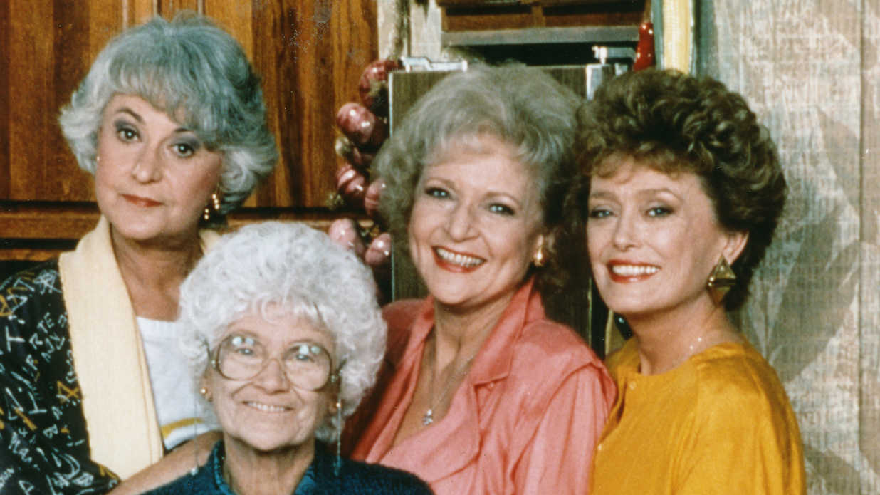 16 Things You Didn't Know About The Golden Girls