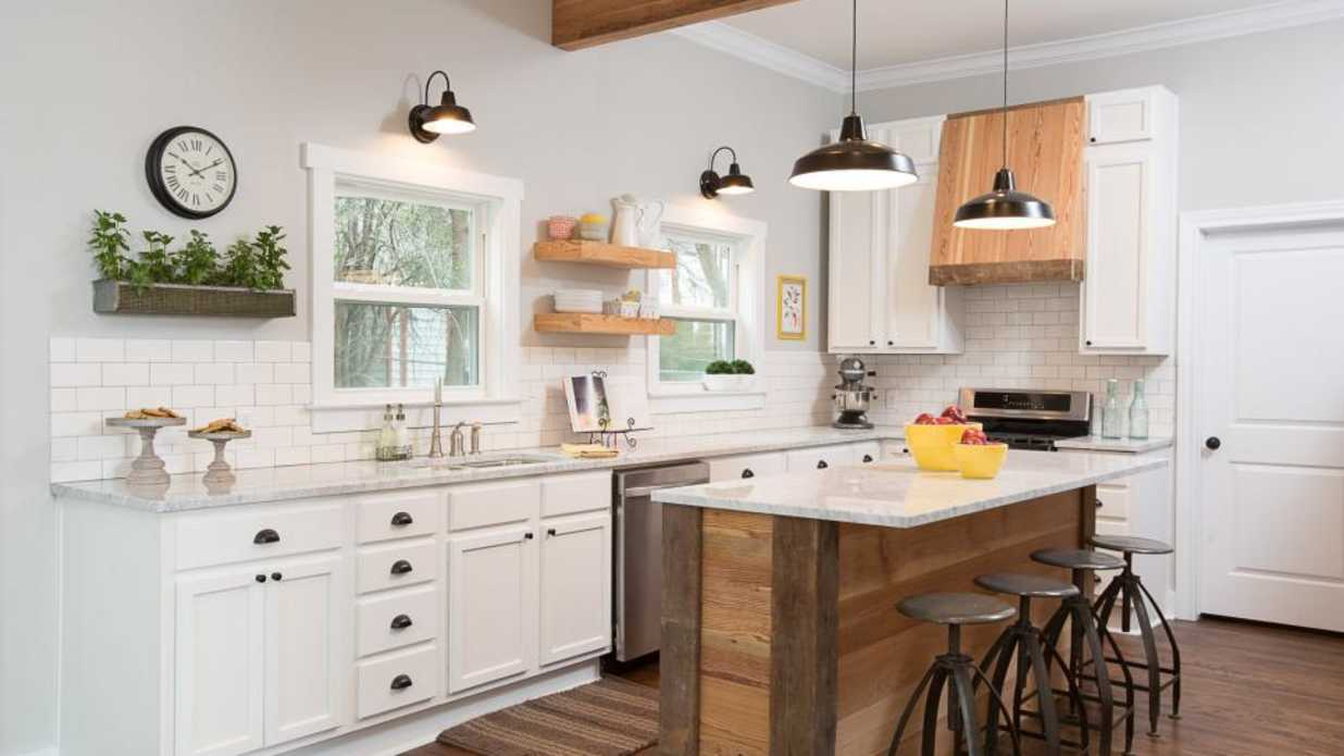 We Finally Know Why We Cant See All The Rooms On Our Favorite HGTV Remodels Southern Living