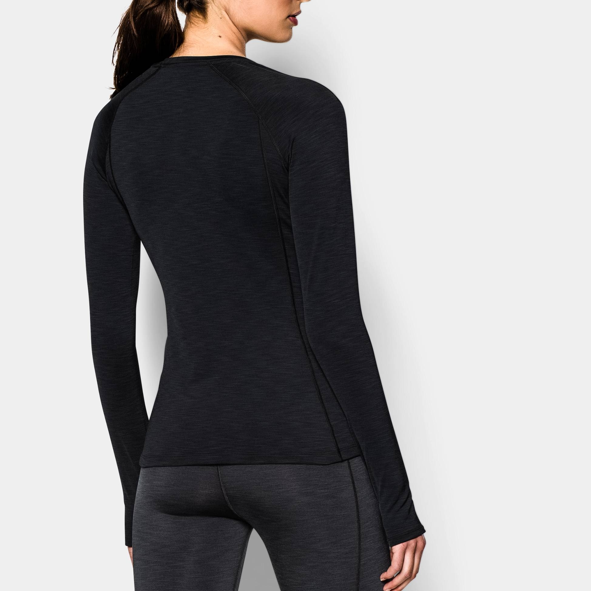 Clothing Under Armour Cold Gear Cozy Crew Fitness