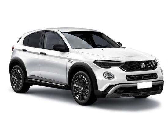 Fiat will compete with Qashqai .. with the Tipo!